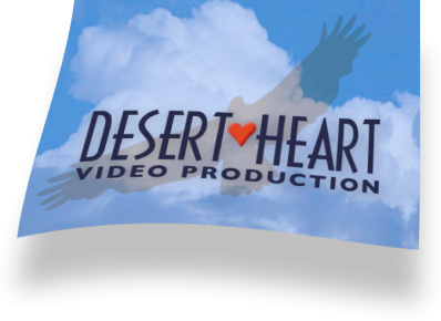 Desert Heart Video